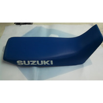 Funda De Asiento Suzuki Dr 350