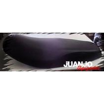 Funda De Asiento Gilera Smash Motomel Blitz 110 Honda Biz
