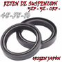 Reten De Suspension 48 X 50 X 10 Yamaha Origi Yzf Yz Crf Fas