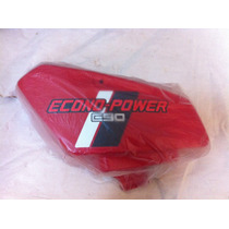 Honda C90 Econo Power Cacha Derecha Original Nueva