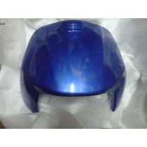 Frente Zanella Zb 110 Mod G1 Azul - Dos Ruedas Motos