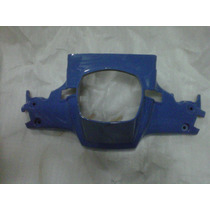 Cubre Optica Guerrero Econo G70-90 Azul Inferior - Dos Rueda