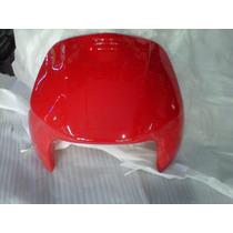 Frente Corven Energy 110 Rojo - Dos Ruedas Motos