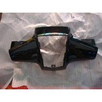 Cubre Optica Guerrero Econo G70-90 Negro Superior- Dos Rueda