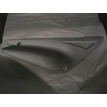 Cacha Lateral Beta Motard 250 Derecha Gris Original