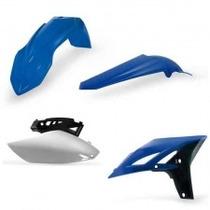Wrp Kit Plastico Y Yzf450 2010