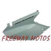Cacha Honda Tornado 250 Der Blanco Original En Freeway Motos
