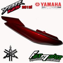 Colin Asiento Bordo Yamaha Ybr 125 Ed Factor Origina Fasmoto
