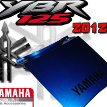 Union Colin Asiento Yamaha Ybr 125 Factor Origina Fas Motos