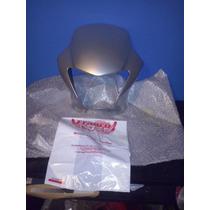 Mascara Optica Honda Falcon Nx 400 Orig Franco Motos Moreno