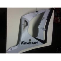 Kawasaki Zx10 Zx10r 13 14 15 Laterales Carenado