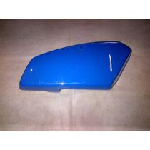 Cacha Lateral Guerrero Econo G90 Azul Izquierda - 2r