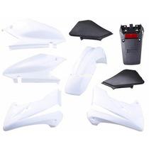 Kit Plasticos Tornado Xr 250