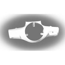 Carcaza Optica (blanco) Strato Euro 150 Motomel