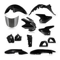 Kit Plasticos Honda Storm 9pcs