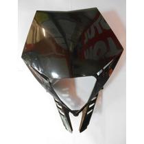 Mascara Cupulino Cubre Optica Beta Motard 200 Original