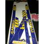 Kit De Calcos Garelli Noi 94 Azul Amarillo