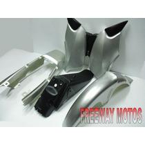 Kit Plasticos Zanella Rx 150 Beta Mondial En Freeway Motos !