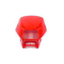 Carcasa / Cubre Optica (rojo) X3m 125 Motomel