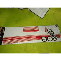 Kit Calcos Yamaha Jog 50
