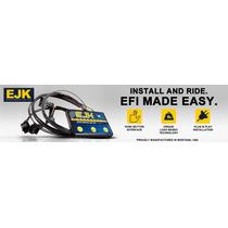 Ejk Fuel Controller - Honda Crf 250l 2013 - 2014 - 2015