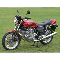 Silenciadores Honda Cbx 1047, Nuevos !