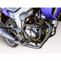 Honda 150 Invicta - Defensa Negra