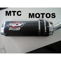 Escape Spr Street - Honda Cg Titan 150 Mtc Motos
