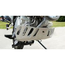 Cubrecarter Honda 400 Falcon Aluminio (modelo Viejo Y Nuevo)