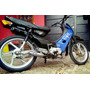 Escape Pra Original Honda Wave 100 (mod Viejo)