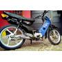 Escape Pra Original Honda Wave 100 (mod Viejo)
