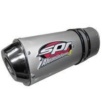 Escape Spr Aluminium 4 Yamaha Xtz 250 Solo En Freeway Motos!