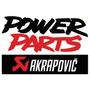 Akrapovic Yamaha Yzf-r1 - Distribuidor Oficial