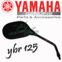 Espejo Completo Yamaha Ybr 125 Chino Original Fas Motos