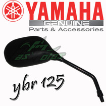 Espejo Derecho O Izquierdo Yamaha Ybr 125 Chino Original Fas