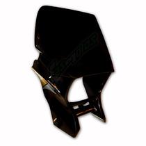 Mascara Cubre Optica Yamaha Xt 225 Original Solo Fas Motos