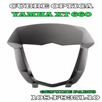 Mascara Cubre Optica Yamaha Xt 660 M/n Solo Fas Motos