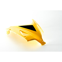 Carcasa Lateral Derecha Optica (amarillo) Sr 200 Motomel