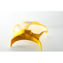 Carcasa / Mascara Optica (amarillo) Sr 200 Motomel
