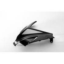 Carcasa Lateral Izquierda Optica (negro) Sr 200 Motomel