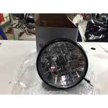 Optica Delantera Generica Honda Titan. En Rh-motos.