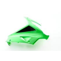 Carcaza Lateral Derecha Optica (verde) Motomel Sr 200