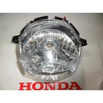 Optica Del Honda Xr 125 L Original Solo En Freeway Motos !!