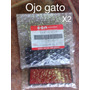 Ojo De Gato Suzuki Gsx-r750, Lt-a400, Vl-800 Y Mas #s18#