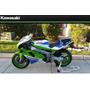 Faro De Giro Trasero Zx7- Zx6 Kawasaki K&s En Contactomoto