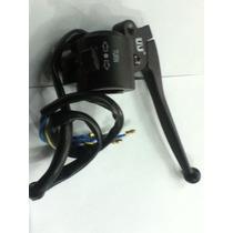 Comando Switch Derecho Giros Y Freno Suzuki Ax 100