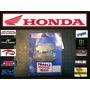 Pastilla De Freno Honda Xr 600 R 85-87 Delantera