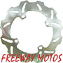 Disco De Freno Honda Transalp 600/650/700 Tras Freeway Motos