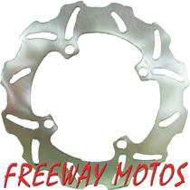 Disco Freno Honda Xr 250/400/600 Del En Freeway Motos !!