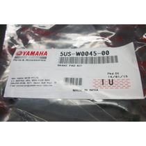 Pastillas De Freno Delantera Yamaha Fz 16 Original Xpromotos